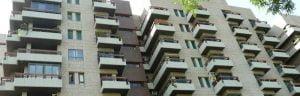 Edificio Rehabilitado por T-MAX Restaura i Rehabilita en Barcelona