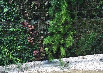 Fachadas Verdes e Inteligentes