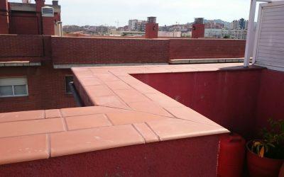 Rehabilitación en Calle Tossal , 34-36-52-54 y Vía Barcino 105 (Mancomunidad)