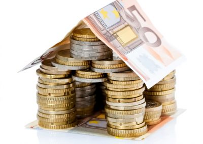 Ayudas y Subvenciones para la Rehabilitación de Edificios