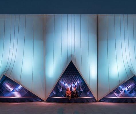 Impresión 3D de Edificios y Fachadas