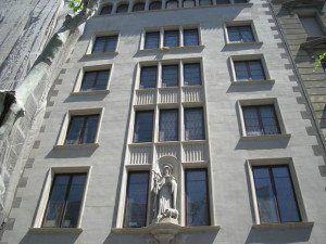Restauración Integral de Edificios