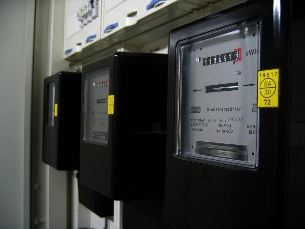 alta de contador electricidad en comunidad de vecinos