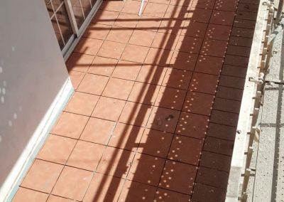 Gava Impermeabilización en Balcones