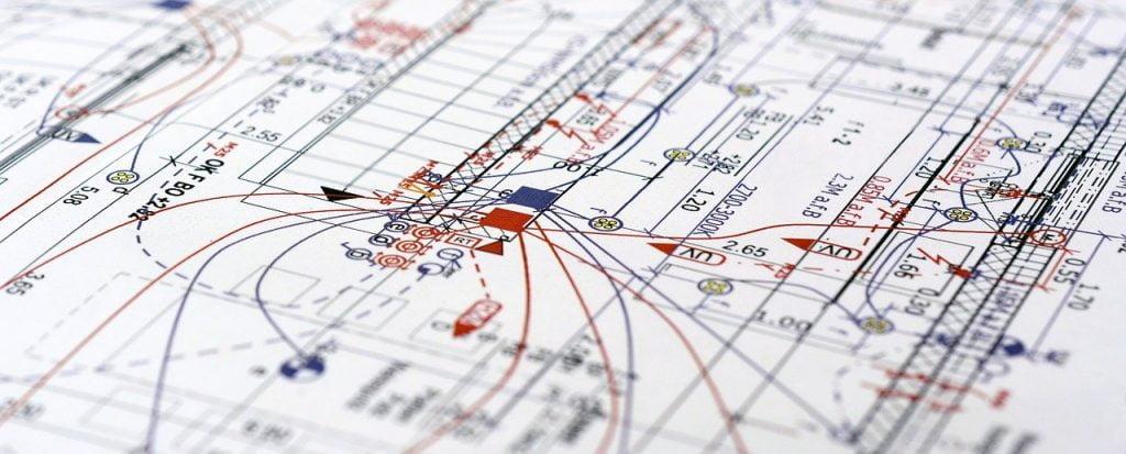 Mapa nueva Instalación Eléctrica