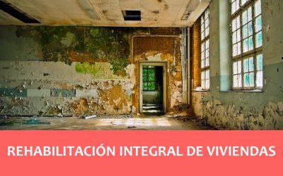 Rehabilitación Integral de Pisos