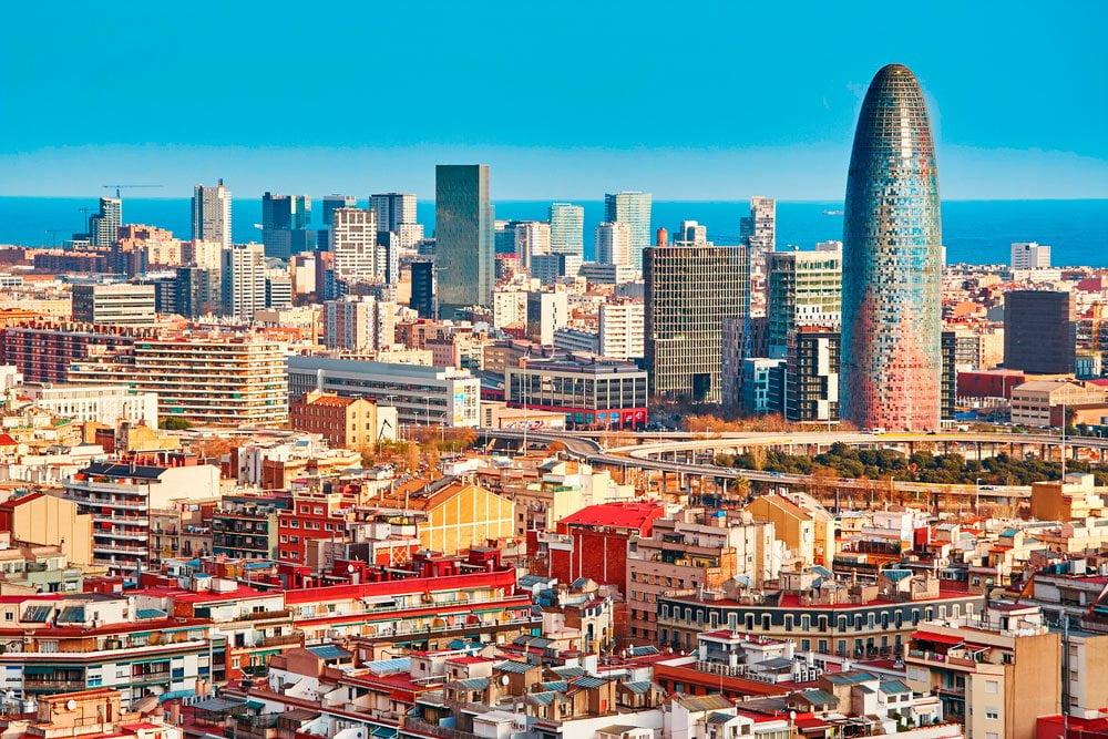 empresa de rehabilitación de fachadas en Barcelona