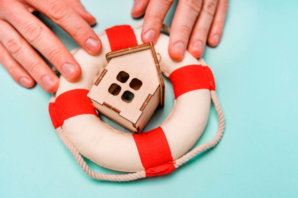 Ayudas a la vivienda