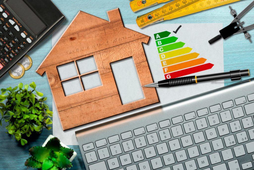 Edificios con eficiencia energética